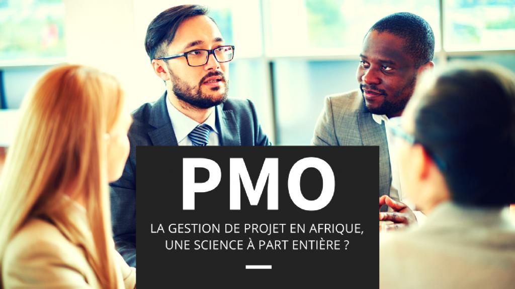 gestion de projet en afrique, une science a part entière ?
